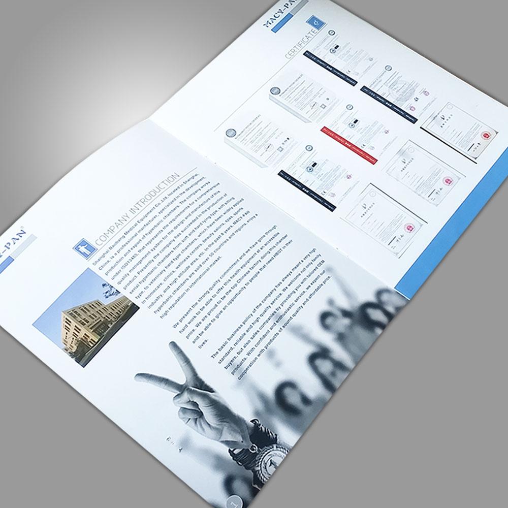 平面设计 - 外贸行业